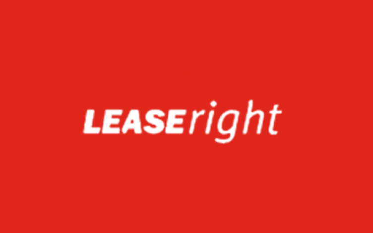 Lease Right Logo